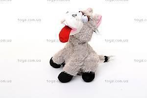Смеющийся зверек, E21-1428 (GT1, детские игрушки