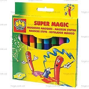 Смывающиеся маркеры «Волшебные», 0268S