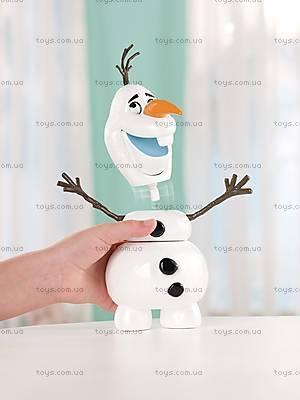 Снеговик Олаф Disney «Ледяное сердце», CBH61