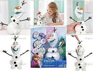 Снеговик Олаф Disney «Ледяное сердце», CBH61, купить