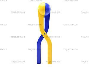 Большой снежколеп, сине-желтый, , купить