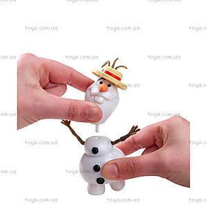 Снеговик Олаф «Летний пение» из м/ф «Холодное сердце», CJW68, купить