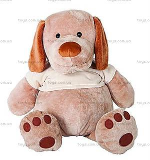 Мягкая собачка «Стёпа», 40 см, 7-5339