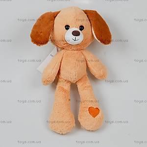 Мягкая игрушка «Собачка Банди», SBI0