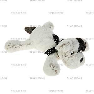 Мягкая игрушка «Бим черное Ушко», 19 см, 41-1141A, купить