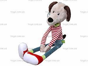 Плюшевая игрушка «Собачка Денди», К424А, купить
