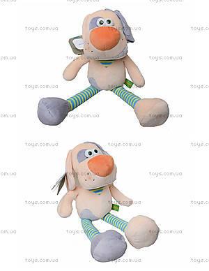 Плюшевая игрушка «Собачка Гавчик», К421В