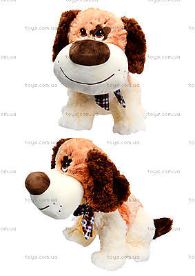 Музыкальная собачка «Жулька», 1423338