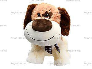 Музыкальная собачка «Жулька», 1423338, игрушки