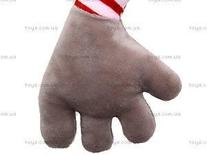 Плюшевая собачка «Смайлик», К423А, купить