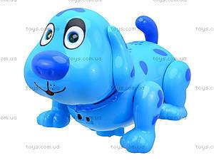 Детская игрушка «Смешной щенок», JD4885A, купить