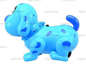 Детская игрушка «Смешной щенок», JD4885A, отзывы