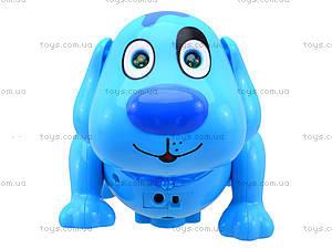 Детская игрушка «Смешной щенок», JD4885A, цена