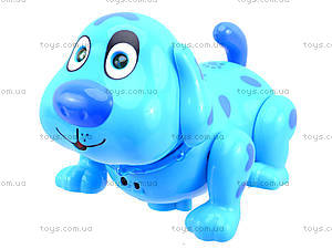 Детская игрушка «Смешной щенок», JD4885A, детские игрушки