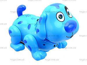 Детская игрушка «Смешной щенок», JD4885A, магазин игрушек