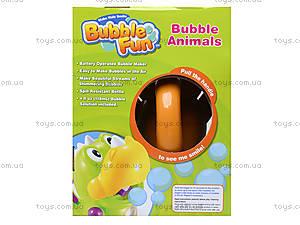 Генератор мыльных пузырей «Собачка», 120 мл, 10018CDHOBB-BF, фото