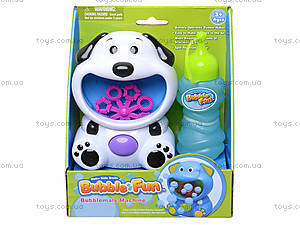 Набор для мыльных пузырей «Собачка», 10019CDHOBB-BF, отзывы