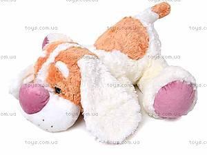 Собака большая «Персик», К225Р