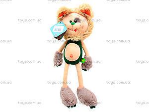 Игрушка для детей «Собака Буль», К356В, купить