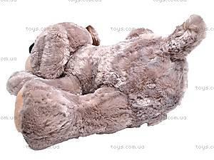 Собака детская «Бимка», К225Е, игрушки