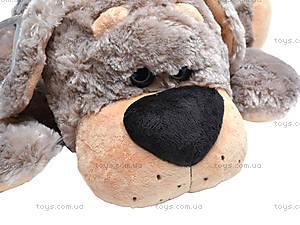 Собака детская «Бимка», К225Е, магазин игрушек