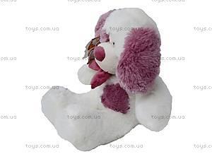 Собака детская мягкая «Филя», К126РС, купить
