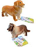 Игрушечная собака-тянучка, A151D-DB, фото