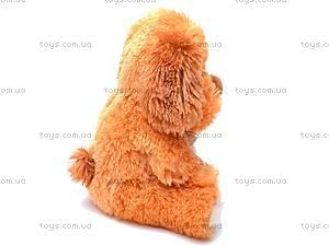 Собака или медведь, с подушкой, S-SK-9203, фото