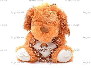 Собака или медведь, с подушкой, S-SK-9203