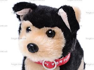 Собака интерактивная, 9119B, отзывы