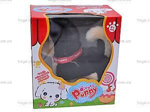 Собака интерактивная, 9119B, игрушки