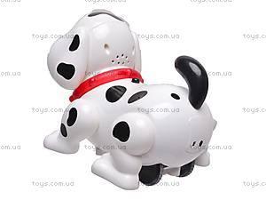 Собака интерактивная «Лакки», 7110, купить