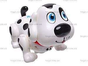 Собака интерактивная «Лакки», 7110