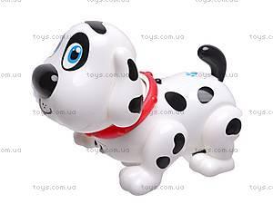 Собака интерактивная «Лакки», 7110, отзывы
