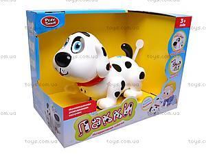 Собака интерактивная «Лакки», 7110, цена
