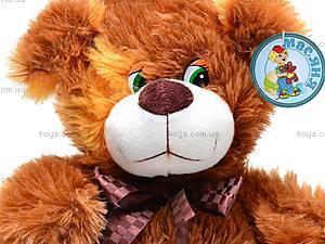Собака музыкальная, с бантом, S-S38-2978H/2, игрушки