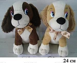 Собака музыкальная игрушечная, 4198