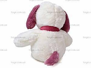 Собака мягкая «Филя», К126РА, купить