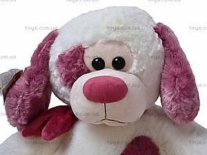 Собака мягкая «Филя», К126РА, фото