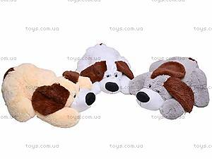 Собака мягкая «Макс», 1111/43, купить