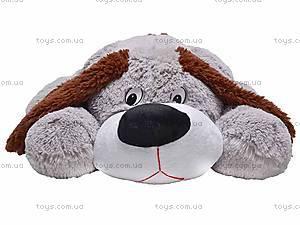 Собака мягкая «Макс», 1111/43, отзывы