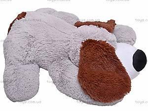 Собака мягкая «Макс», 1111/43, детские игрушки