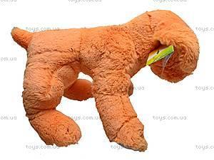 Собака мягкая «Руди», 12.04.01, купить