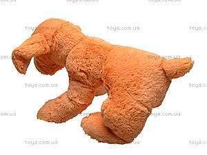 Собака мягкая «Руди», 12.04.01, фото