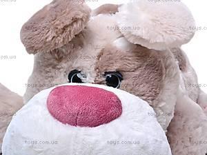 Собака мягкая «Тима», К205А, игрушки