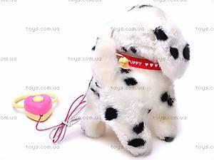 Собака на поводке, 9101E1, цена