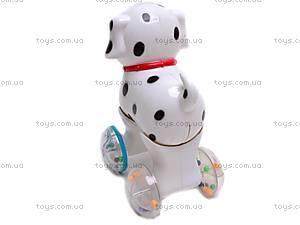 Собака «Нажми на спинку - поедет», 811-1A, купить