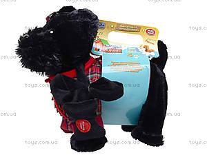 Собака с поводком «Лакки», 9576, купить