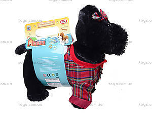 Собака с поводком «Лакки», 9576, детские игрушки