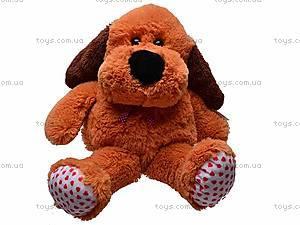 Собака плюшевая «Барбос», 7825/38